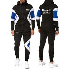 cottonjacket, hooded, Fashion, men clothing