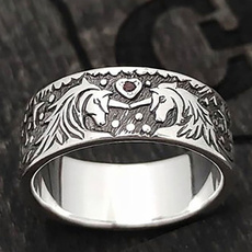 Sterling, Fashion, Love, wedding ring