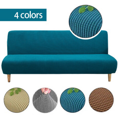 knitted, Elastic, Home & Living, Sofas