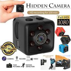 motiondetection, Mini, Outdoor, camcordercamera