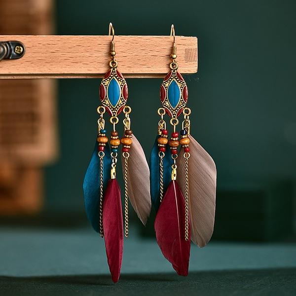Tassels, Jewelry, Gifts, Women's Fashion