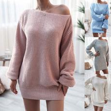 Fashion, sexy dresses, Sleeve, Long Sleeve