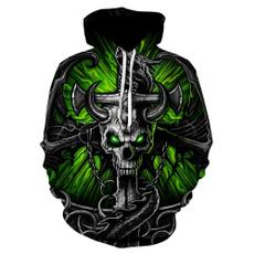 3D hoodies, unisexhoodie, noveltytracksuit, pulloversmenhoodie