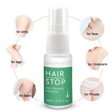 hair, permanent, Sprays, smoothskin