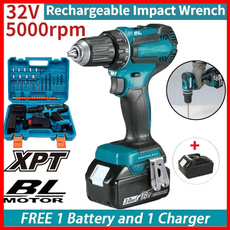 Electric, Battery, Tool, cordlessdrill