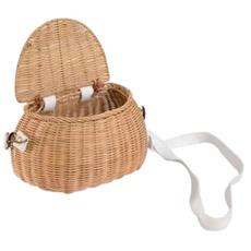 weavingbasket, Bicycle, Sports & Outdoors, bamboobasket