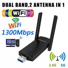 Mini, usb, Antenna, Adapter