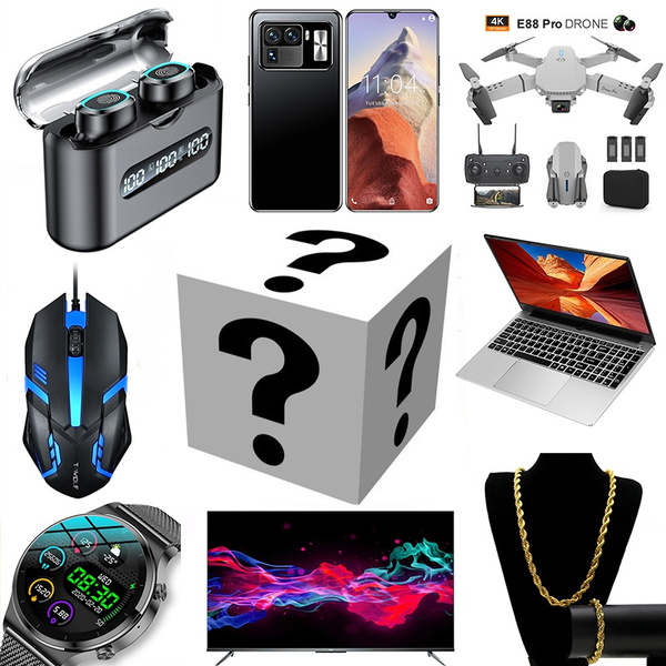 Box, Headset, Ear Bud, Computers