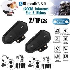 Headphones, Headset, Motorcycle, Earphone