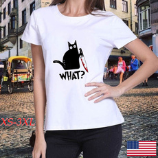 Funny, Fashion, crop top, Shirt