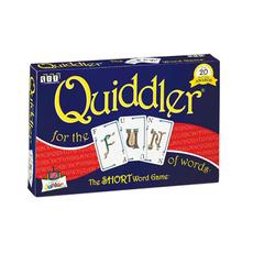 partygame, card game, Entertainment, quiddler