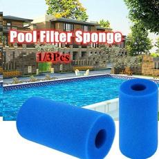 pooltool, Sponges, poolfilter, poolfiltercartridge