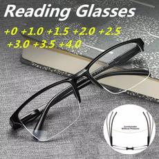 Reading Glasses, Square, lights, Frame