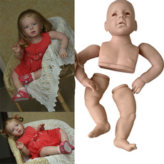 Toddler, rebornbabydoll, doll, diydollkit