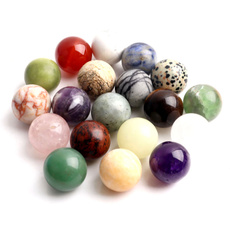Mini, amethystball, Home Decor, crystalsphere