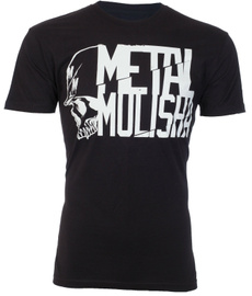 Mens T Shirt, nofear, Sports & Outdoors, Simple