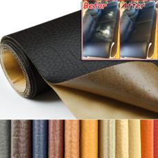 sofarenovation, selfadhesiveleather, leattherfabric, Home & Kitchen