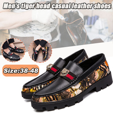 casual shoes, padded, Head, Fashion
