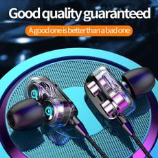 Plug, musicearphone, ergonomic, withmicearbud