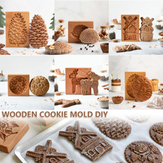 mould, Kitchen & Dining, Baking, homemadecookie