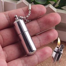 kerosenelighter, Outdoor, Key Chain, Lighter