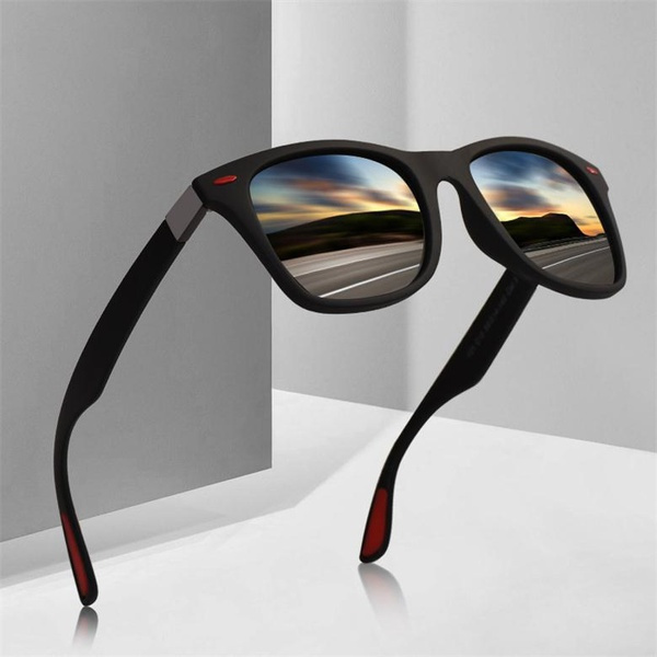 Polarized, Classics, Goggles, Fashion Accessories