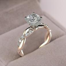 Sterling, DIAMOND, Jewelry, 18 k