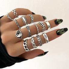Fashion, Jewelry, european, Elephant