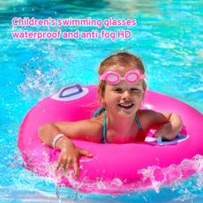 Swim, cute, polyethylene, poolsswimming