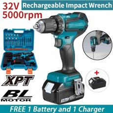 Electric, Battery, Tool, drillingtool