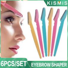 eyebrowtrimmer, trimmerblade, eyebrowshaping, Beauty