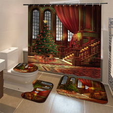 Vintage, Bathroom, bathroomdecor, bathmat
