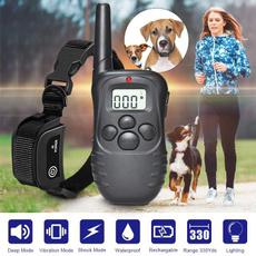 Remote, shockcollar, trainingcollarfordog, Dogs