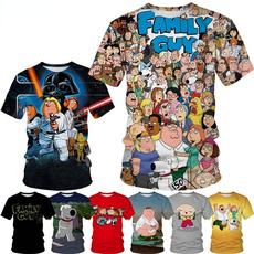 Summer, Fashion, Shirt, Family