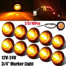 indicatorslight, signallight, led, ledmarkerlight