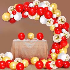 latex, Jewelry, gold, Balloon