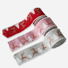 Fabric, wrapping, Bow, giftwrapping