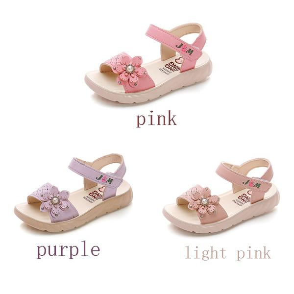 non-slip, Summer, Sandals, toddler shoes