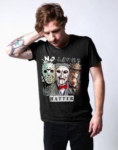 anightmareonelmstreet, Fashion, Cotton Shirt, horrormovietshirt
