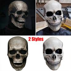 masksforhalloween, ghost, Head, latex