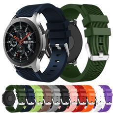Silicone, gears3, siliconestrap, Breathable