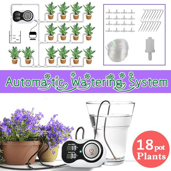 Watering Equipment, autowateringsystem, Garden, automaticwatering