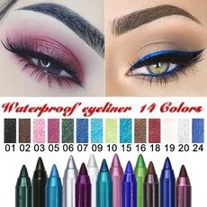Eyelashes, pencil, Fashion, eye