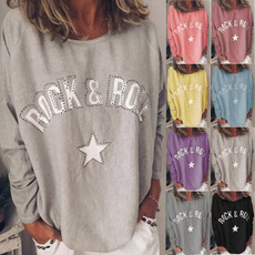 blouse, Autumn, Fashion, Shirt