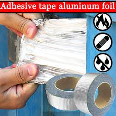 Adhesives, waterprooftape, foiltape, Aluminum