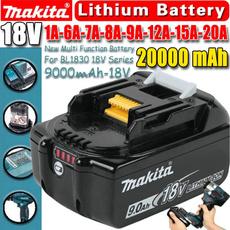 drilltoolbattery, powertoolbatterie, Electric, Battery