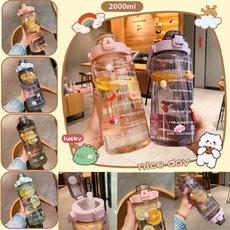 wasserflasche, walkingwaterbottle, largecapacitywaterbottle, botelladeagua