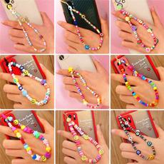 case, rainbow, Rope, Key Chain