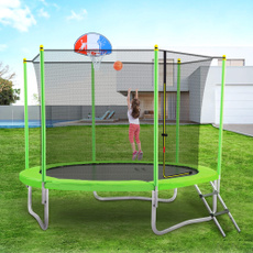 Outdoor, outdoortoysstructure, Sports & Outdoors, trampoline