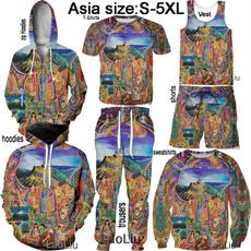 Vest, Fashion, Nature, humanandnature